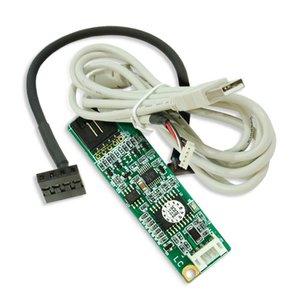 Controlador USB para pantallas táctiles
