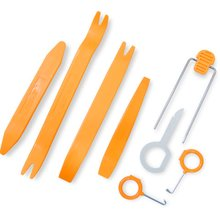 Car Door Panel Removal Tool Kit V011 8 pcs.  - Short description
