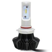 Набор светодиодного головного света UP 7HL H10W 4000Lm H10, 4000 лм, холодный белый  - Краткое описание
