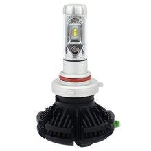 Car LED Headlamp Kit UP X3HL 9005W(HB3  6000 lm  - Short description