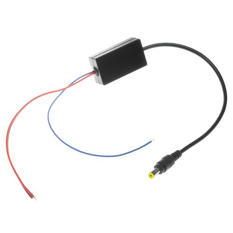 Rear View Camera Image Time Delay Relay for Volkswagen RCD330+