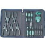 ESD Precision Tool Kit Pro'sKit PK-2079