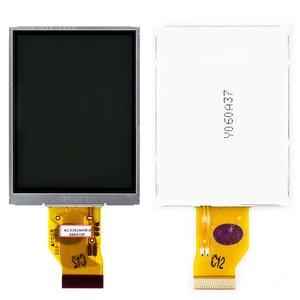 LCD for Sony DSC-S750 Digital Camera