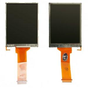 LCD for Fujifilm A610, A800, A805, A820, A825, A900 Digital Cameras