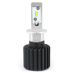 Car LED Headlamp Kit UP-7HL-H3W-4000Lm (H3, 4000 lm, cold white)