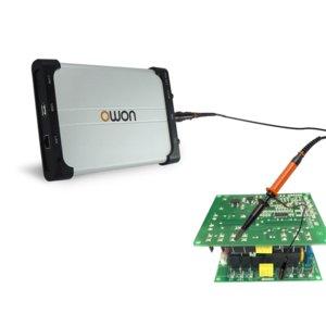 Digital Oscilloscope OWON VDS1022