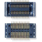 Conector de pantalla Nokia 3120c, 3600s, 3720c, 5310, 5320, 5610, 5630, 5700, 6110n, 6120c, 6220c, 6300, 6303, 6303i, 6350, 6500c, 6500s, 6600i, 6600s, 6650f (exterior), 6720c, 6730c, 7310sn, 7500, 7610sn, 8600, E51, E65, E90 (exterior), N71, N73, N93