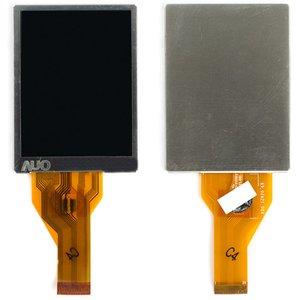 Pantalla LCD para cámara digital Sony DSC-S800