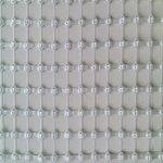Светодиодная сетка для медиафасада Р50 (IP67, RGB SMD5050, 1600×1600 мм)