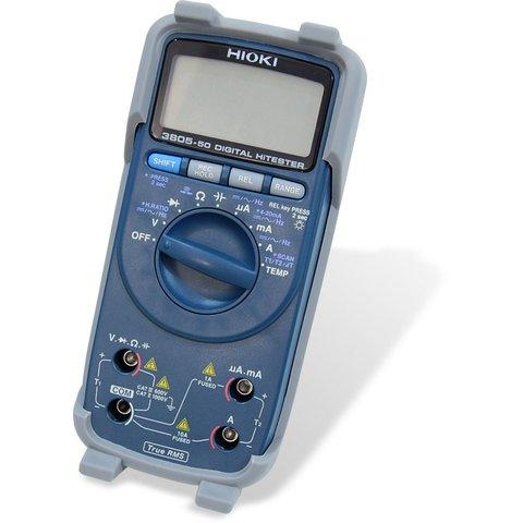 Цифровой мультиметр HIOKI HiTester 3805 50