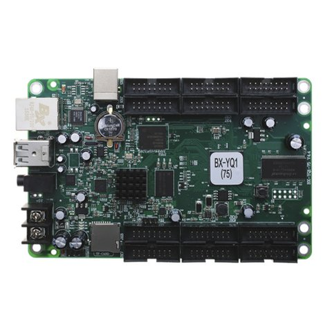 Контролер LED дисплея Onbon BX YQ1 75 383×383