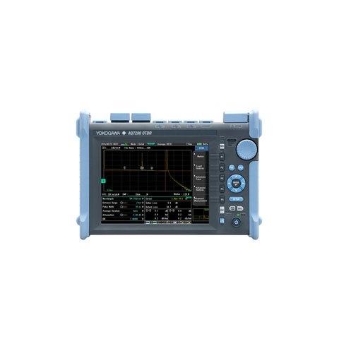 Модульний оптичний рефлектометр Yokogawa AQ7280 з модулем AQ7282A