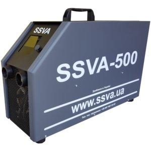 Сварочный инвертор SSVA 500