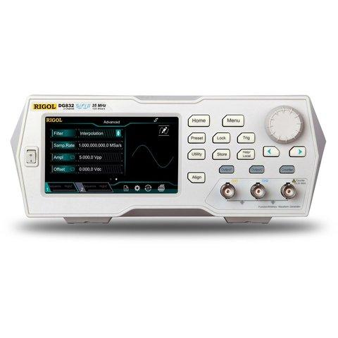 Генератор сигналів RIGOL DG832