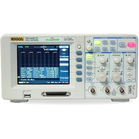 Rigol DS1042CD Mixed Signal Oscilloscope