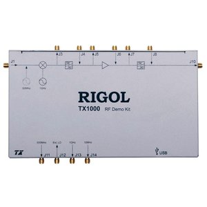 RF Demonstration Kit RIGOL TX1000