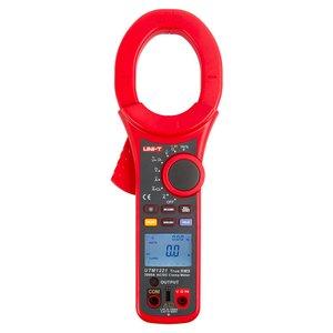Pinza amperimétrica digital UNI-T UT221
